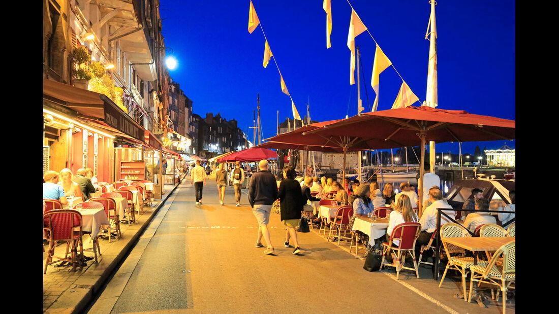 Nacht Promenade