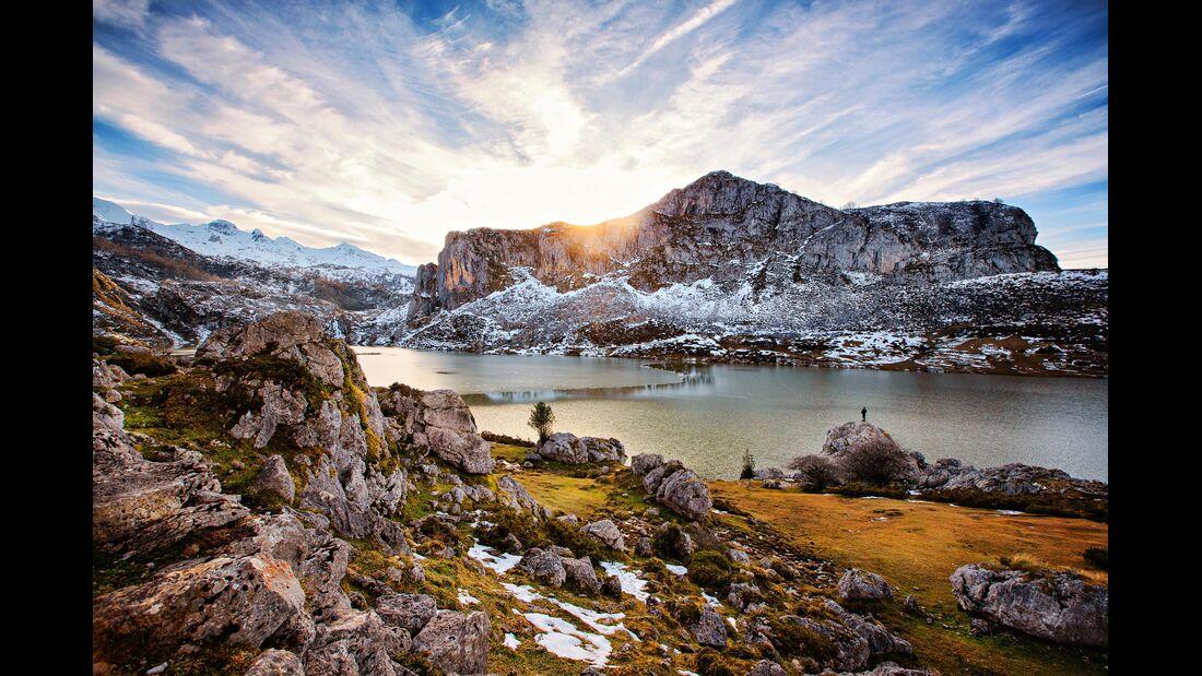 Nationalpark Picos des Europa