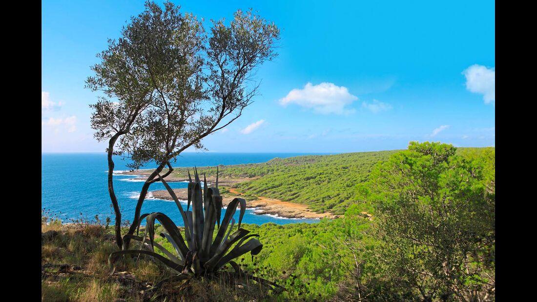 Naturpark Porto Selvaggio