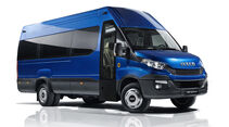 Neuer Iveco Daily (2014)
