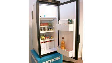 Neuer Kompressor-Kühlschrank