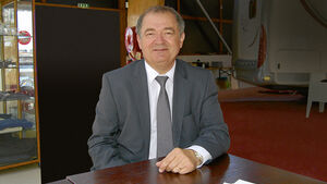 Neuheiten 2012, Interview Rousseau