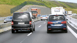 Neuheiten 2012, Ratgeber Autobahnbaustellen