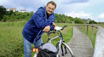 Neuheiten 2012, Reise Service mit Rad und Mobil