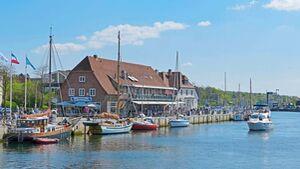 Neustadt Hafen