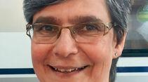 News: Forum, Finanzierung, Cornelia Markmann