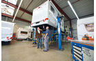 News: Report, Werkstatt und Service, Reparatur