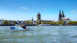 Nicht nur das Nachtleben in Köln ist eine Reise wert, sondern auch das Zalando Outlet setzt Anreize für einen Besuch.
