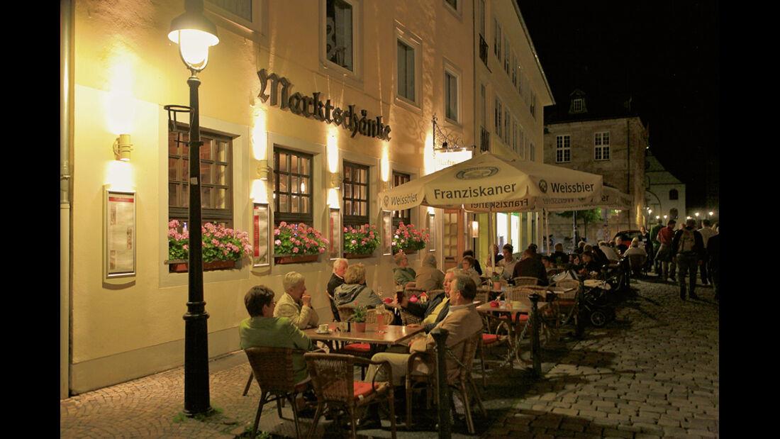 Niedersachsen, Altstadt