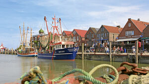 Niedersachsen, Hafen