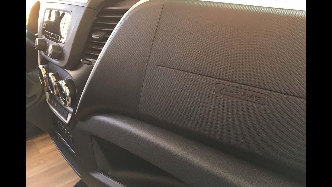 Niesmann + Bischoff Flair Airbag