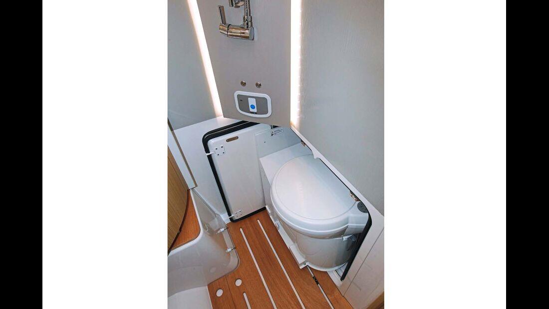 Niesmann + Bischoff Smove Toilette
