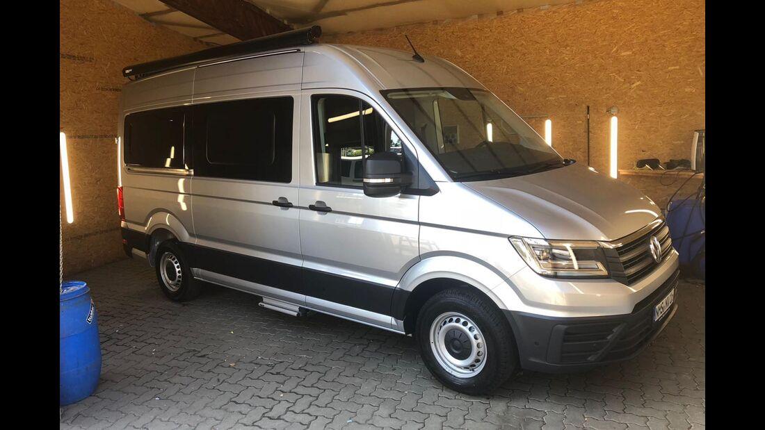 Nordvan 599 BA (2019)