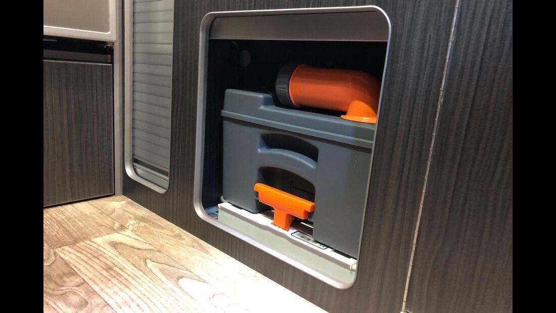 Nordvan BA 599 Crafter (2019)