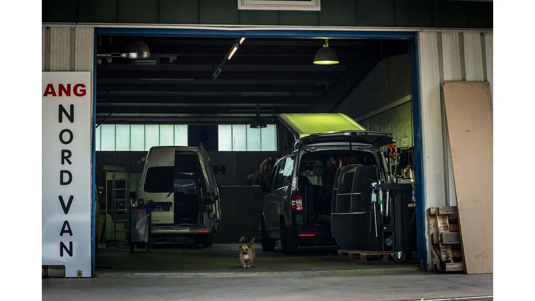 Nordvan Comfort HSA