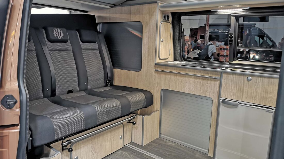 Nordvan HS Comfort All In