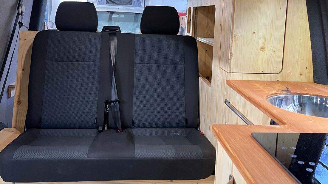 Nordvan HS Comfort Natur (2021)