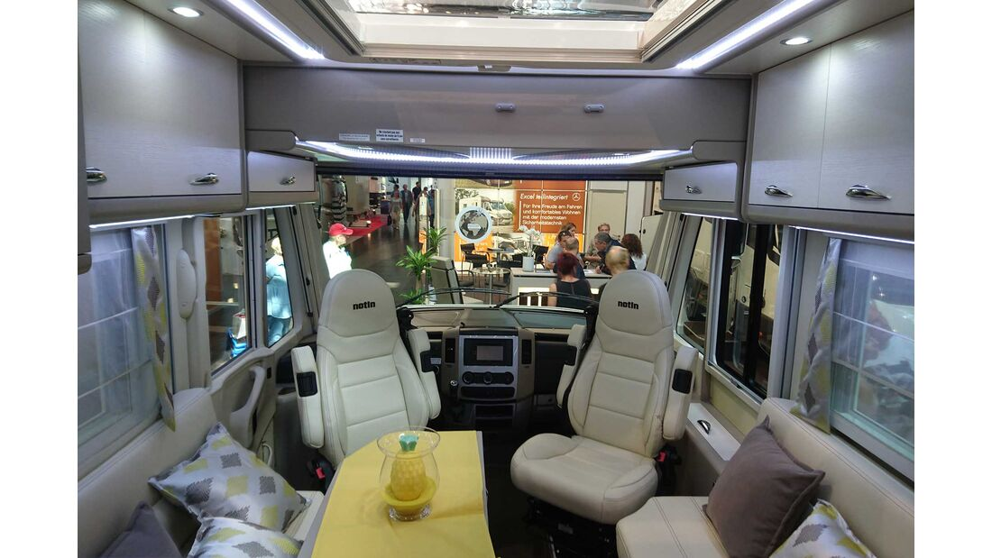 Notin Calgary 4 Caravan Salon 2017