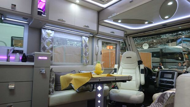 Notin Calgary 8 Caravan Salon 2017