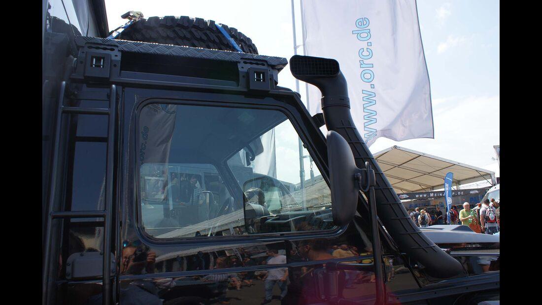 ORC Wohnmobil