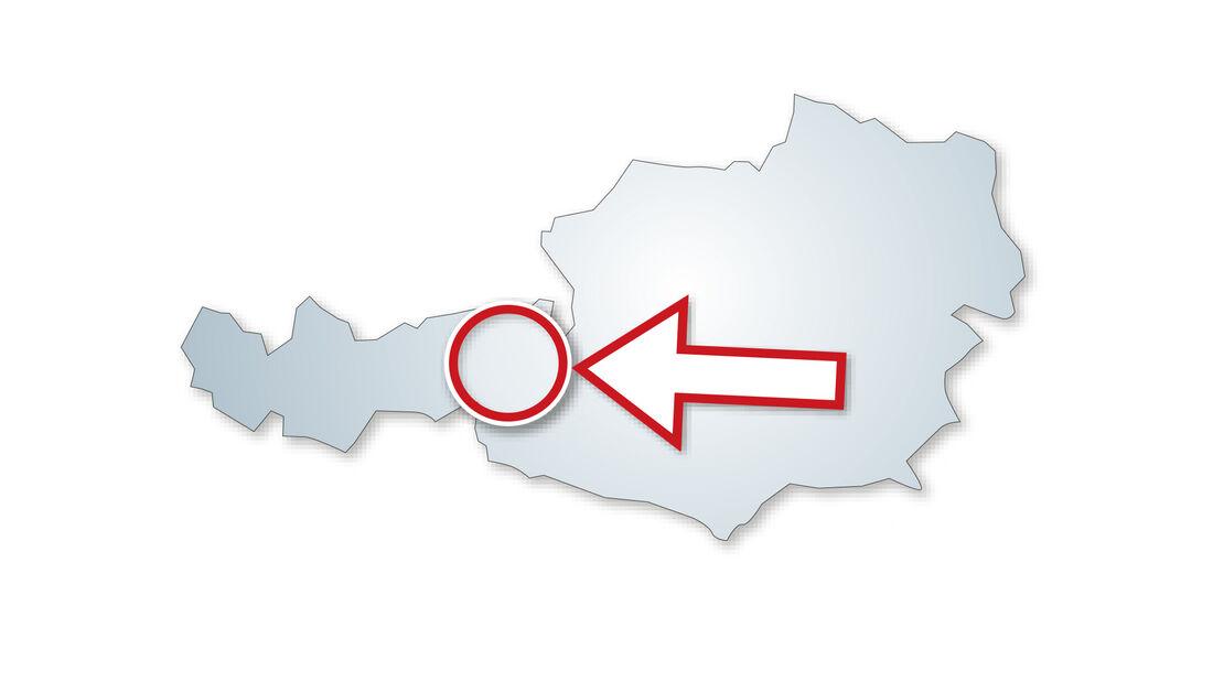 Oberpinzgau