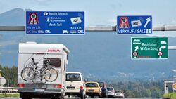 Österreichische Autobahn