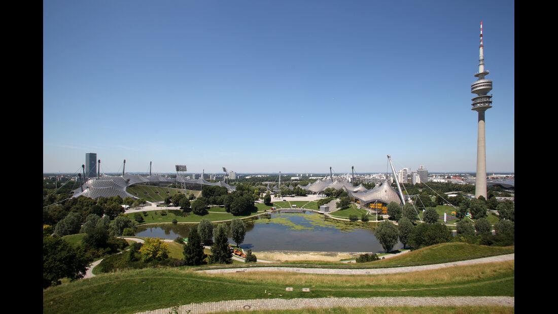 Olympia-Park München