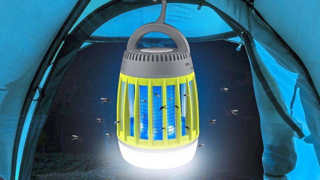 Outdoor-Lampen
