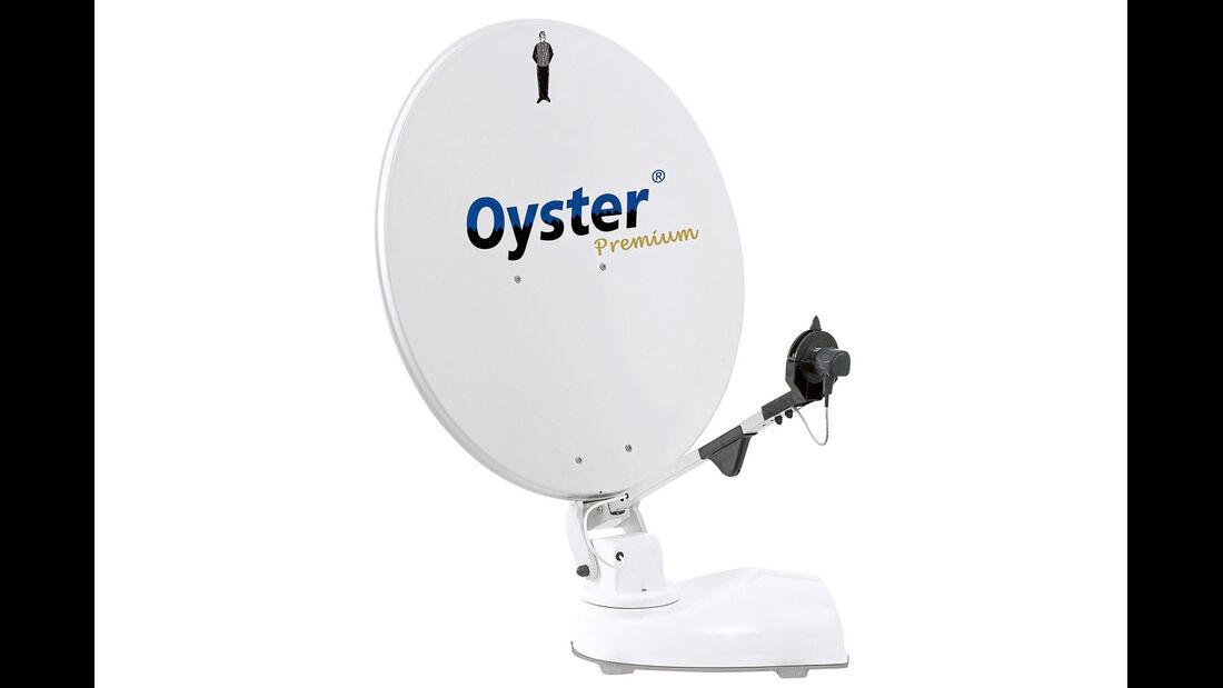 Oyster Premium von Ten Haaft