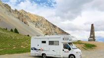 Pass Col d'Izoard