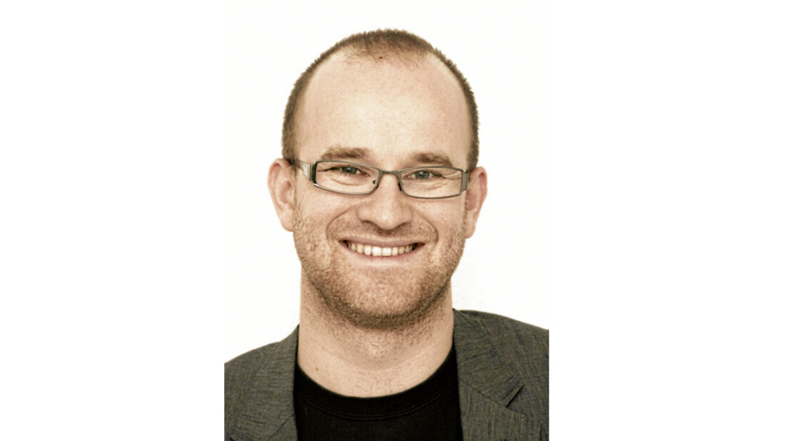Pedelec, Björn Gerteis