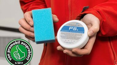 Permanon PS-Reinigungspaste
