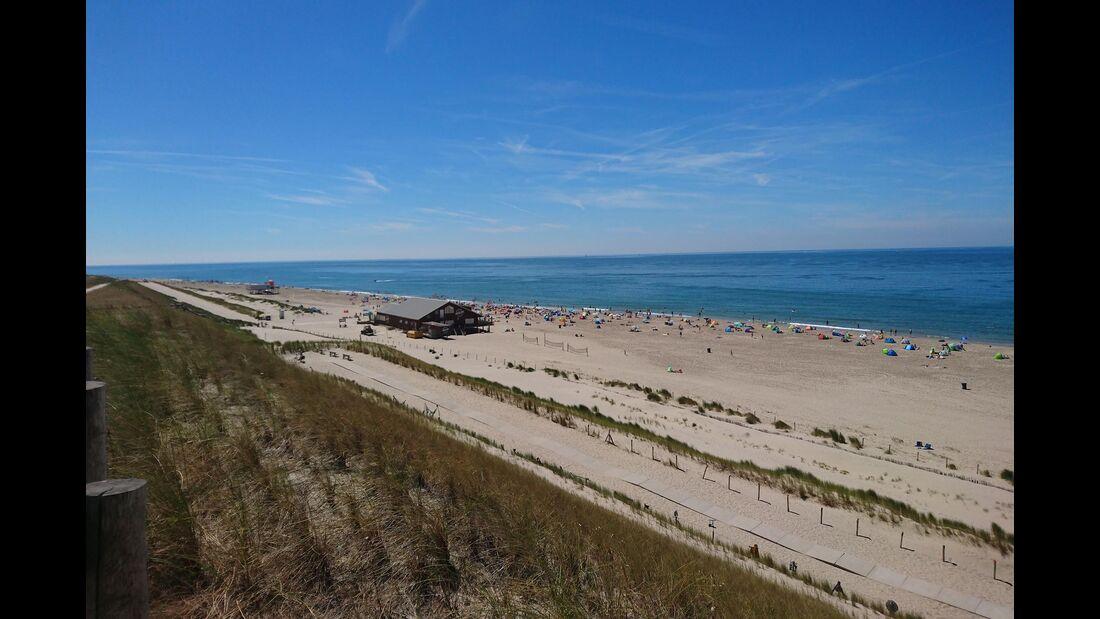 Petten Strand