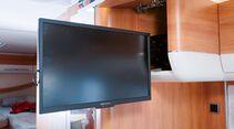 Pfiffiger TV-Schrank