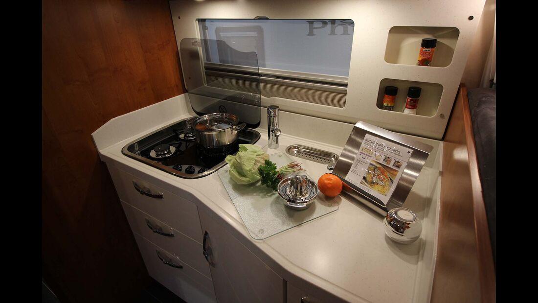 PhoeniX MaXi-Liner Küche