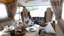 Phönix Daily Liner 8.300 L CMT 2009 neue Wohnmobile Reisemobile promobil