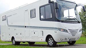 Phoenix, Reisemobil, wohnmobil, caravan, wohnwagen