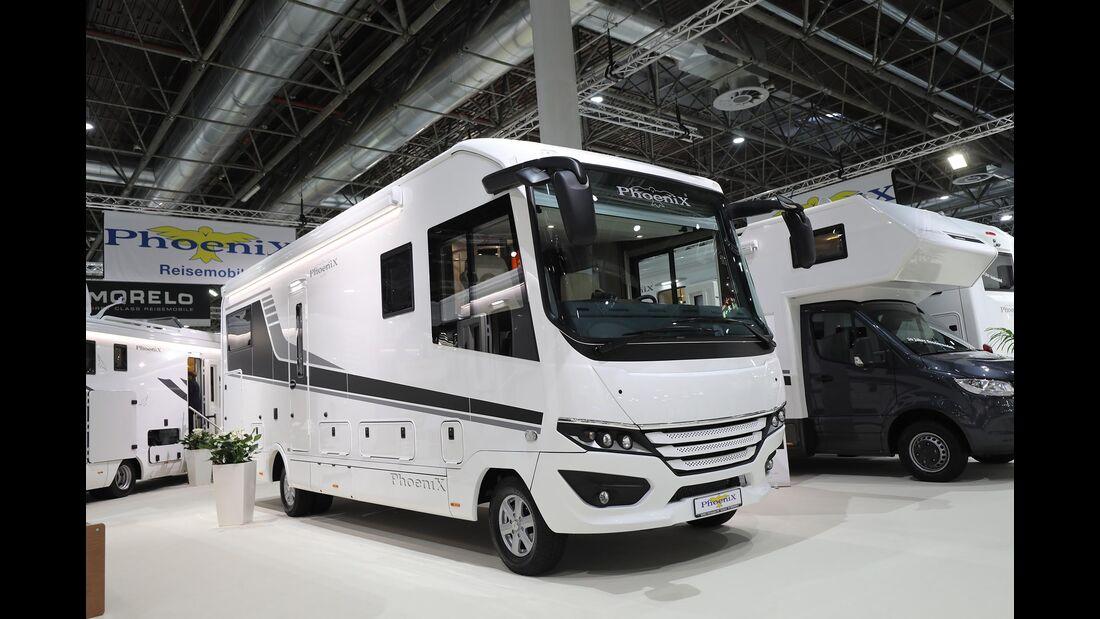 Phoenix Top-Liner 8800 BMRSLGX (2020)