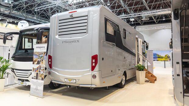 Phoenix Top-Liner 8900 BM-MB (2022)