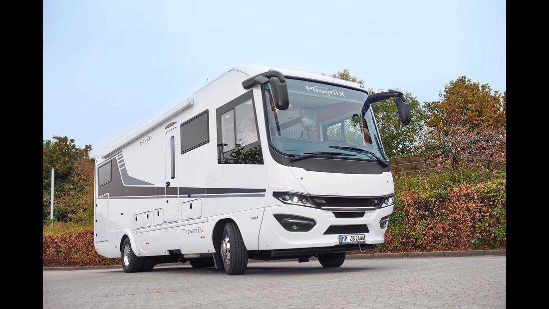 Phoenix Top X Liner 9900 BML (2019)