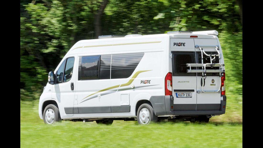 Pilote Foxy Van 600 G