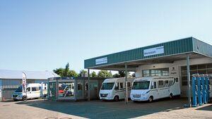 Pilote Service-Center