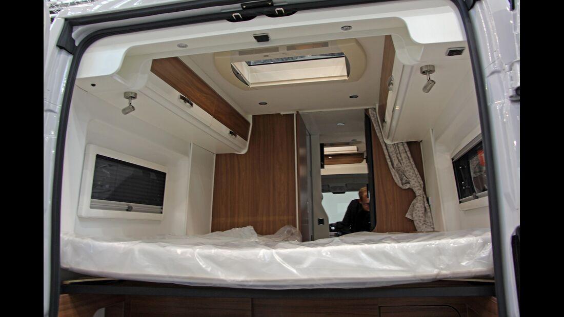 Pilote Van V630J2