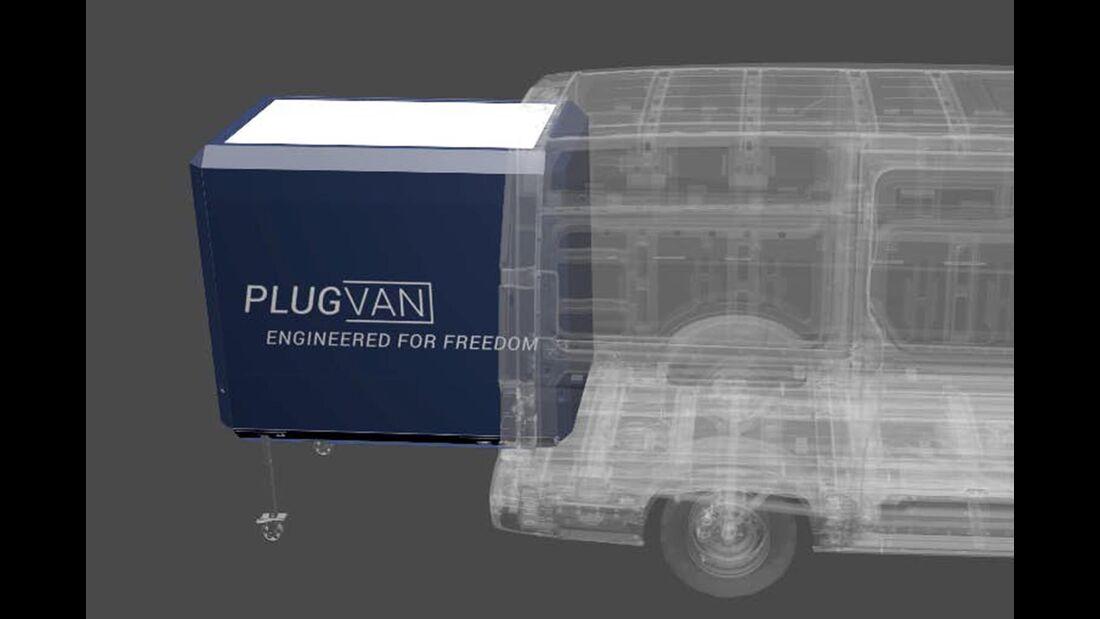 Plug Van (2019)