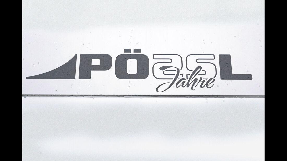 Poessl Logo