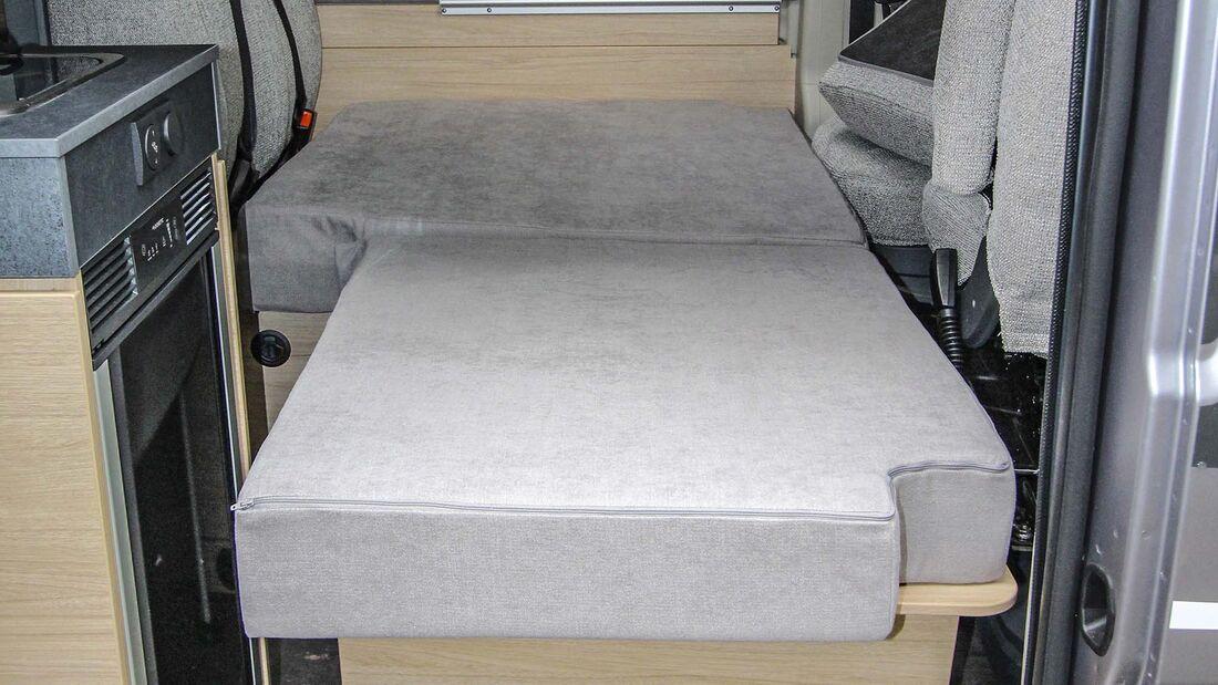 Pössl Trenta 600 (2021)