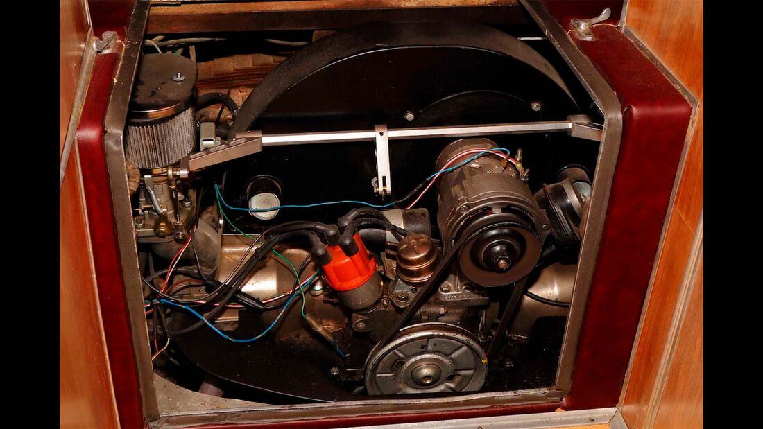 Porsche Tempo Mikafa Sport Camper