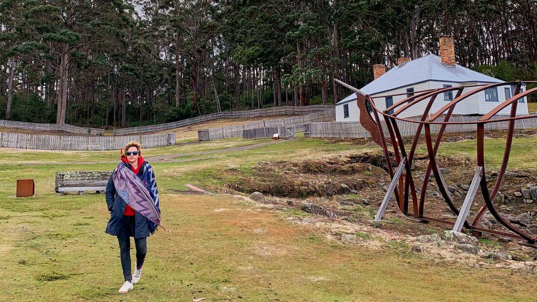 Port Arthur, Tasmanien