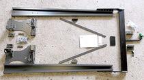 Praxis: Einbau einer Anhängekupplung