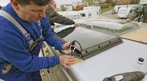 Praxis-Tipp, Solaranlagen